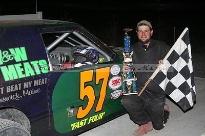 Bear Ridge Speedway-opening night 05/07/11