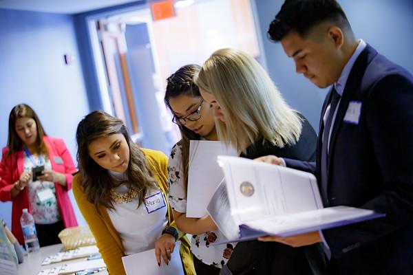 Internship Fair | October 10, 2019 | Wheeling Campus