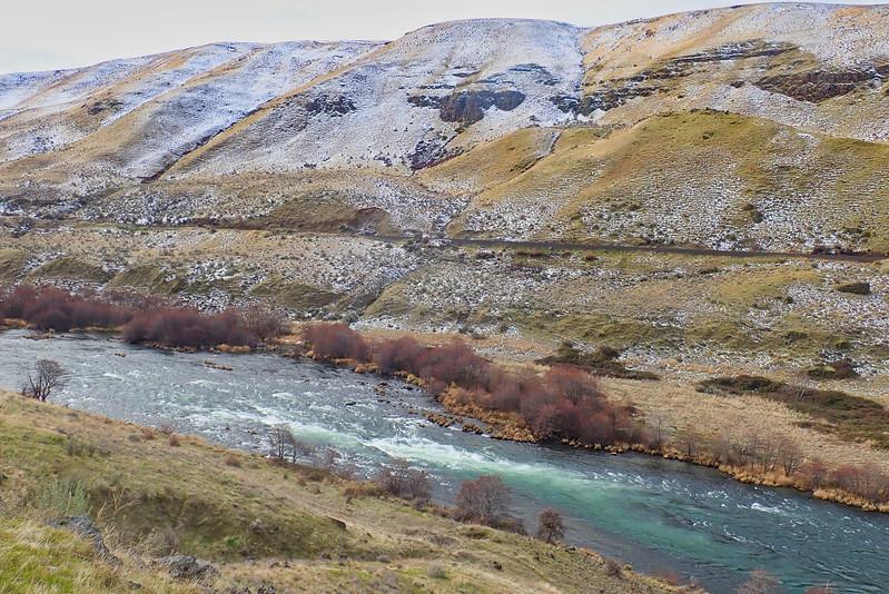 02/25 - Deschuttes River