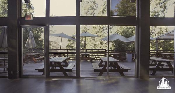 Dining Areas