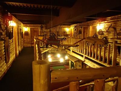 Grotto Getaway 2015