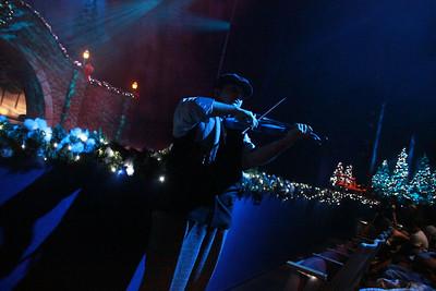 Christmas on Ice: 01-01-2012