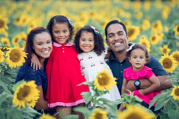 Family: Rua Ortiz