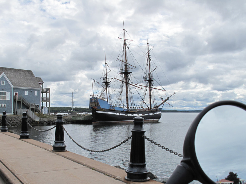 Pitcou, Nova Scotia