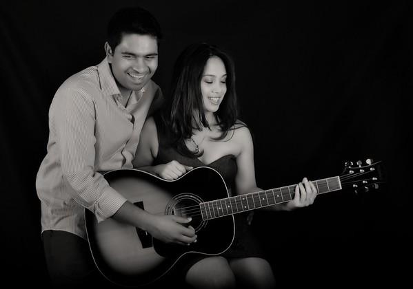 2010 Abby-Varun Engagement