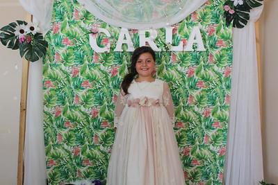 Comunión Carla 1-06-2019