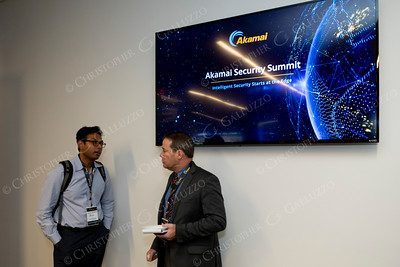 2018-10-02 Akamai Event at Nasdaq