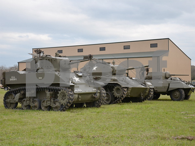 texas-museum-features-rare-military-vehicles