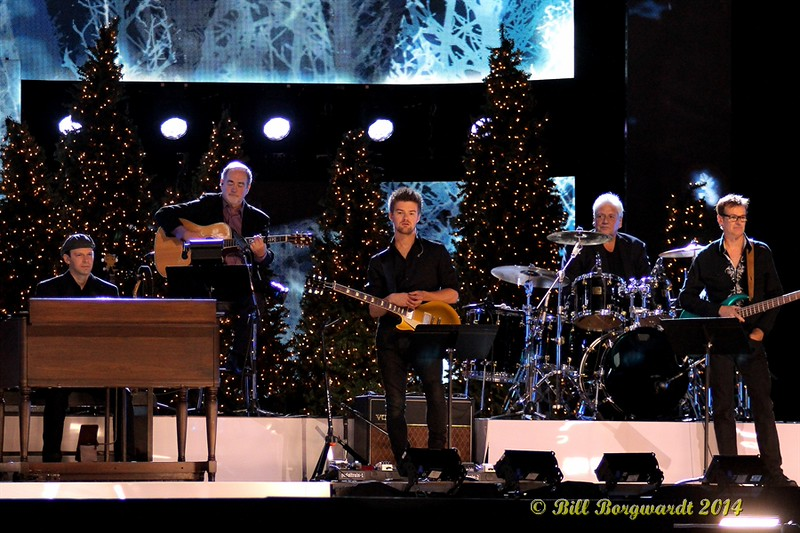 All Star Band - CCMA Holiday Special