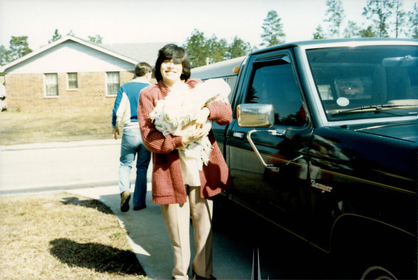 Lance Family 1983