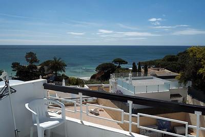 Saturday 22 March 2014 : Albufeira, Algarve