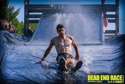 Dead End Race 25 Juin 2016
