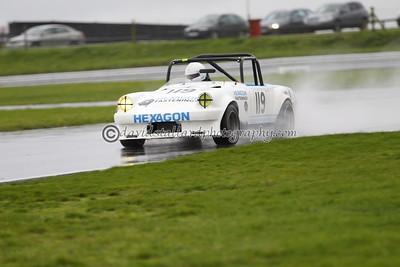 CSCC Snetterton 20 Oct 13