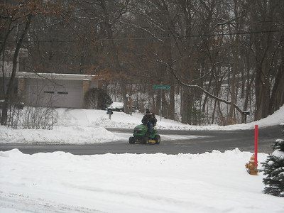 2010.12.31 Judah & Boone Misc.