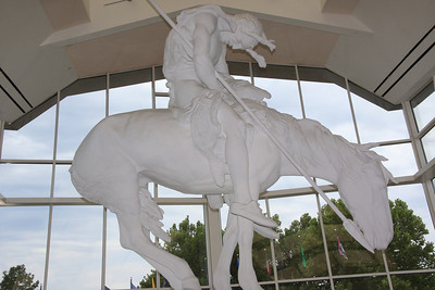 Oklahoma City - 20090704