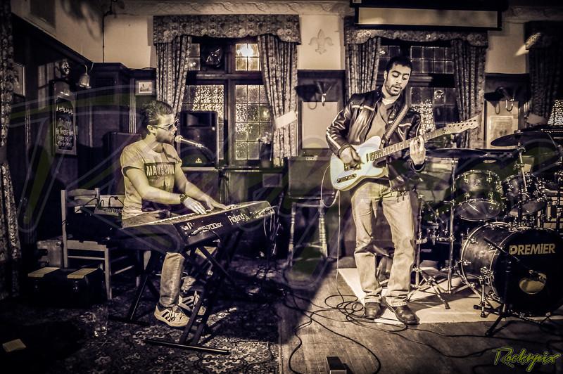 Jamie Bull/DanMurphy - The Albany