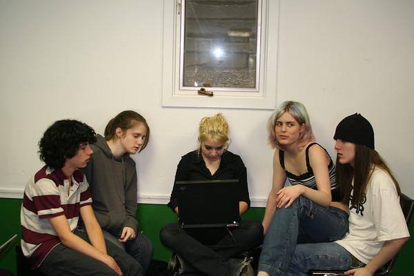 Candids 2006
