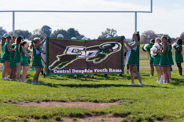 2017-09-23 | Central Dauphin @ CD East