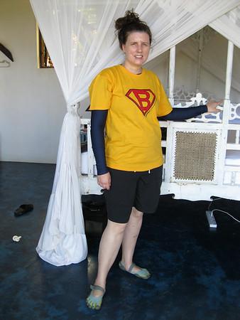 2012 Carol Keller Mission Trip to Tanzania