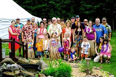 Carlson Family Reunion