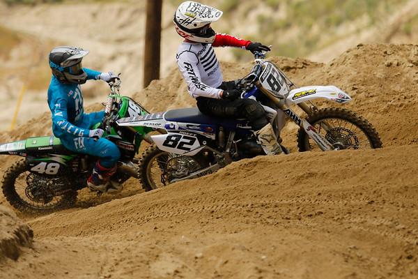Race 8: 125 Pro - 125 Int