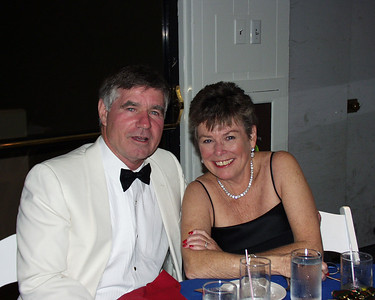 2000 Christmas Party