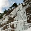New Years prep 05 vert pan (Bridge River Canyon icicles)