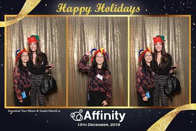 Affinity Happy Holidays