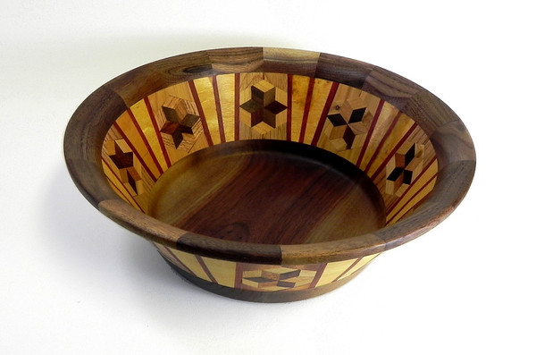 Wooden Bowls at Smith Galleries