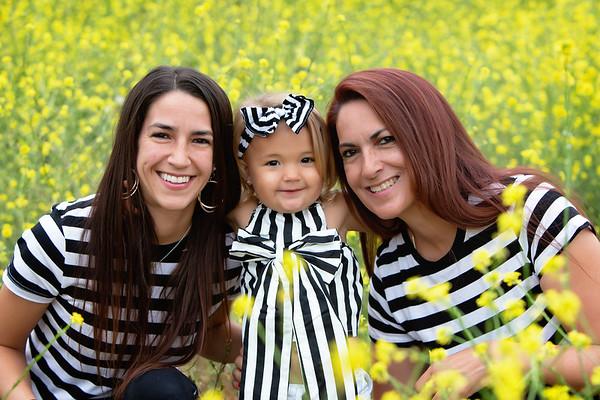Saidi, Shannon & Gigi
