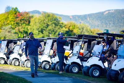 8th Annual Vermont Charity Golf Tournament x 2