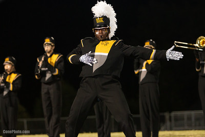 Central Marching Band