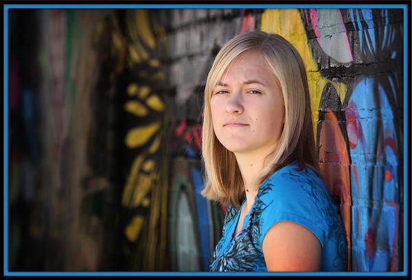 Alex Curley Senior Portraits
