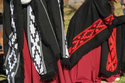 Gaucho Dancing,  Argentina