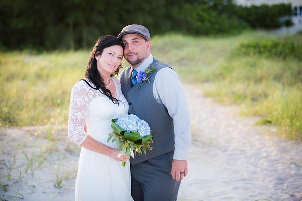 Carothers Wedding