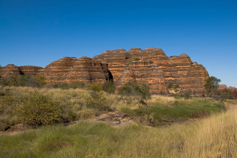 Bee Hive Domes 6, Purnululu National Park - Western Australia