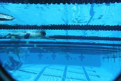 PCC Swim Conference Day 2 Underwater