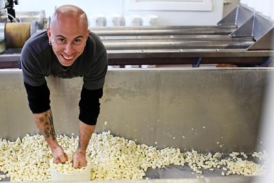 cleetus the cheesemaker