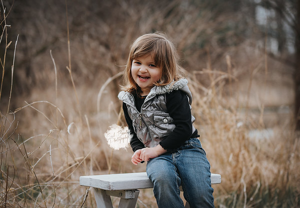 {Kailyn 3 Year Session} 2018
