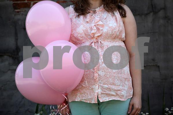 Heather Maternity