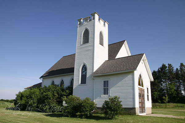 St. Sophia Catholic Church