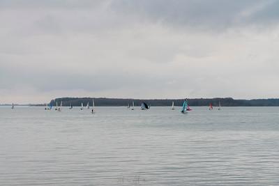 Eastern Skiff Regatta