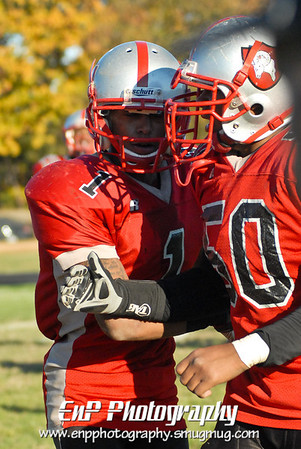 Roosevelt vs Suitland 11-5-11