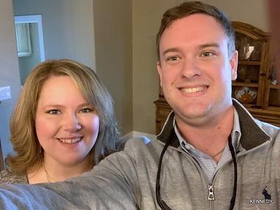 2018 12-29 Family Christmas at Rock'n K