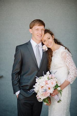 Aaron & Alexandra Wedding
