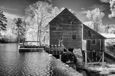 Yates Mill 4-13-13