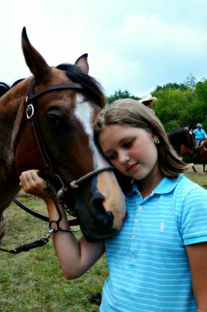 Kimball Horse Show