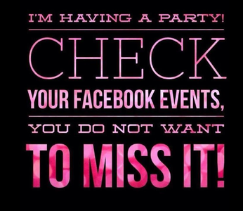 MK FB Party
