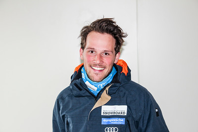 Niels Oostendorp