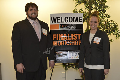 28760 Business Plan Competition Workshop